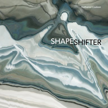 Shapeshifter book cover